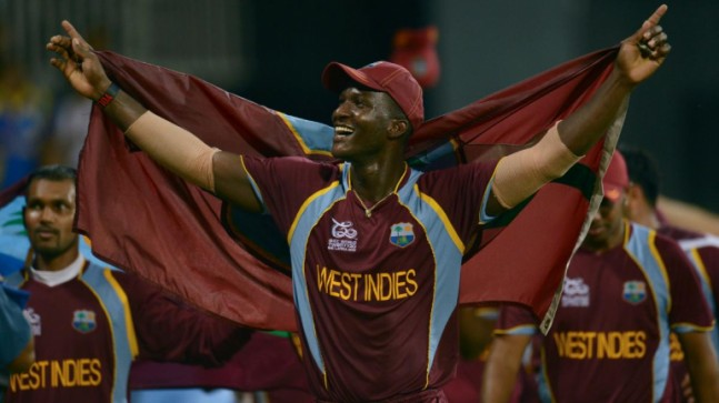 Have been reassured it was from a spot of affection: Daren Sammy after