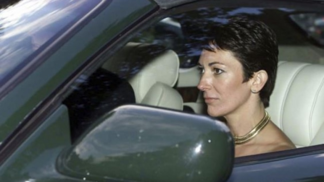 Jeffrey Epstein's confidante Ghislaine Maxwell moved to New York jail for intercourse abuse costs