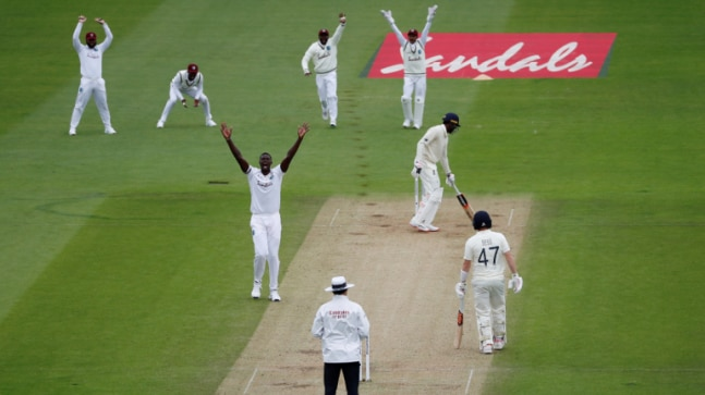2 England umpires, 5 wrong calls against Windies: ICC's home umpire rule due to Covid-19 is failing miserably