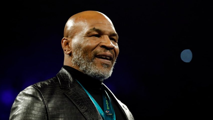 Mike Tyson makes boxing comeback at 54, to face Roy Jones on September 12 - Sports News