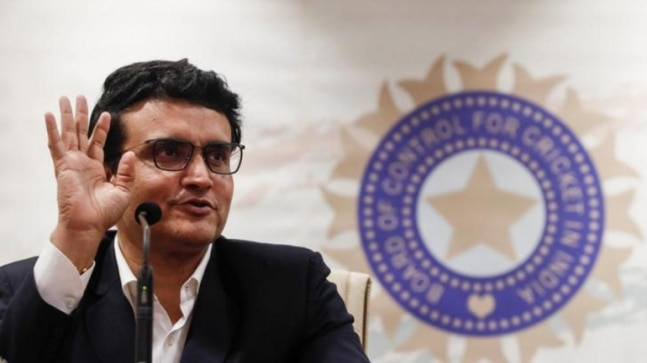 Sourav Ganguly fans to distribute special masks on former India captain's 48th birthday