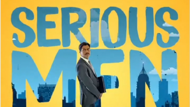 Serious Men teaser out: Nawazuddin Siddiqui film to release on October 2