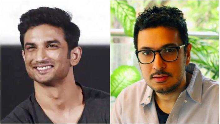 ED raids Dinesh Vijan's house and office in connection with Sushant Singh Rajput death case - Movies News