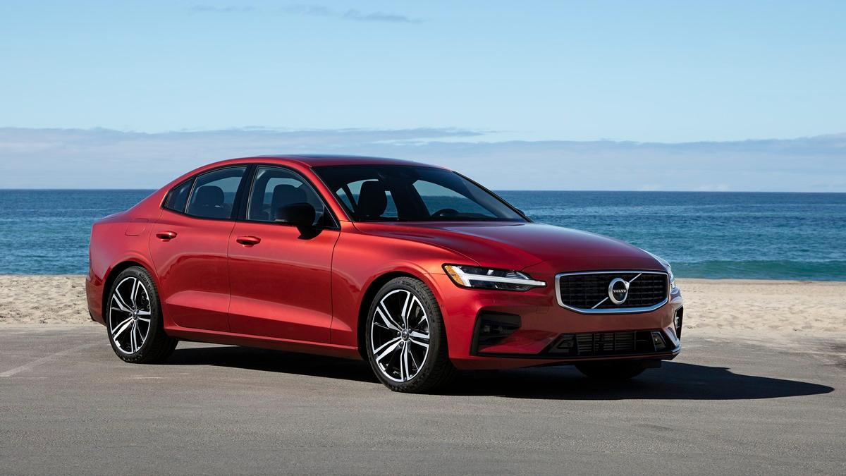 Finder is committed to editorial independence. Third Generation Volvo S60 India Debut On November 27 Auto News