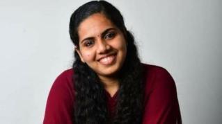 Arya Rajendran, 21, likely to be India's youngest mayor from  Thiruvananthapuram - Cities News