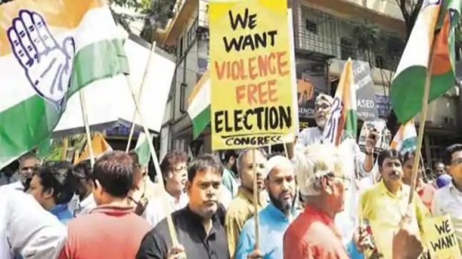 bengal elections