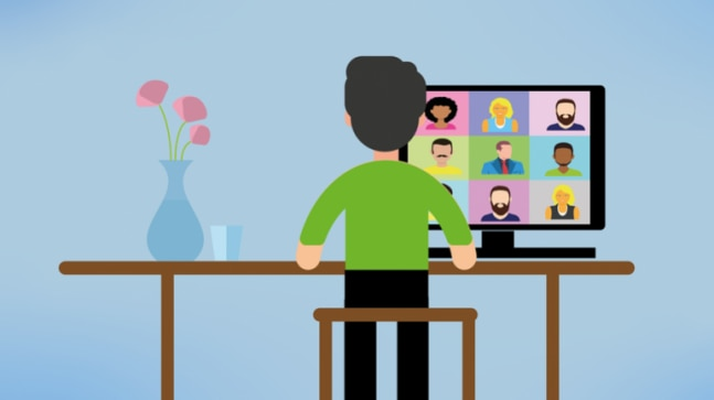 7 rules of virtual meeting etiquette every professional should know