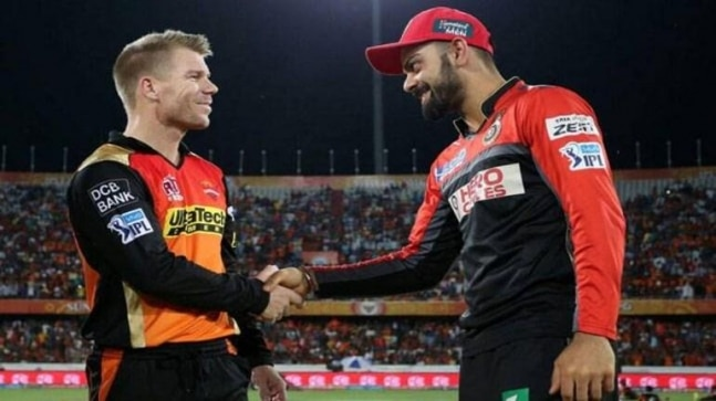 Sunrisers Hyderabad (SRH) vs Royal Challengers Bangalore ...