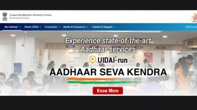 How to order ATM-like Aadhaar card: Direct link here
