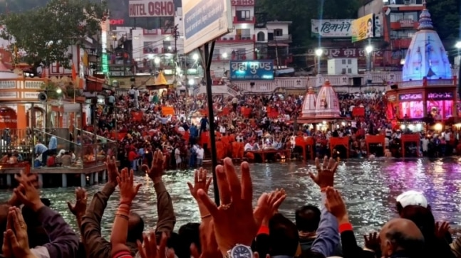 Ganga Jayanti 2021: Date, tithi and all you need to know