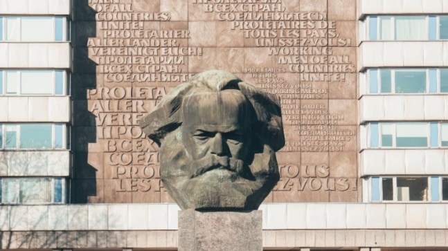 Karl Marx's 203rd birth anniversary: Here are some of his famous quotes