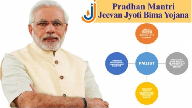 COVID-19 Deaths: How nominees can claim Rs 2 lakh under PMJJBY, details of registration, eligibility and steps