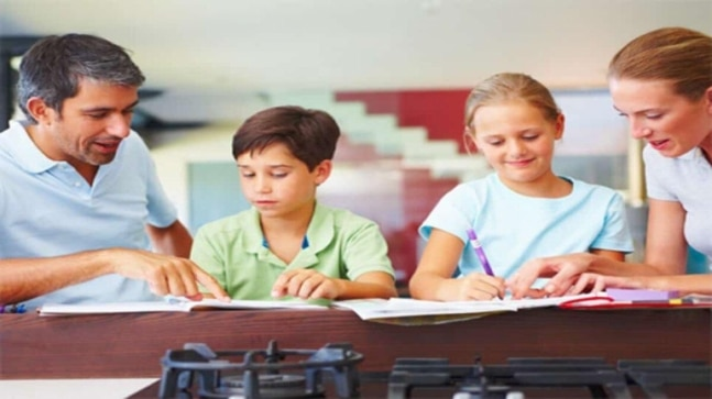 Know why reading and writing is so important for kids at an early age; easy steps to build your child's vocabulary