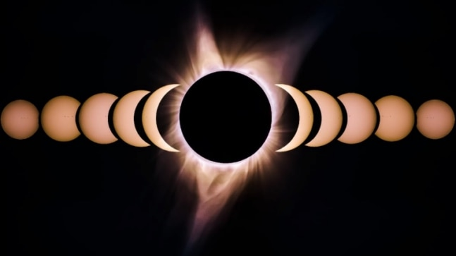Surya Grahan 2021: Know all about the first annular solar eclipse