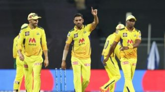 IPL 2021: Players followed bio-bubble protocols strictly –  Deepak Chahar