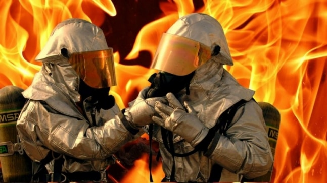 International Fire Fighters Day 2021: All you need to know