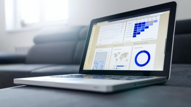 How to share an Excel workbook online