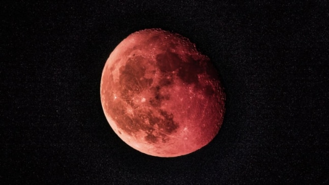 Blood Moon 2021: Know all about the first total lunar eclipse of the year