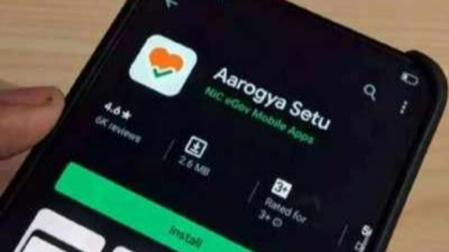 Aarogya Setu app now allows you to update vaccination status. Check the steps and other details