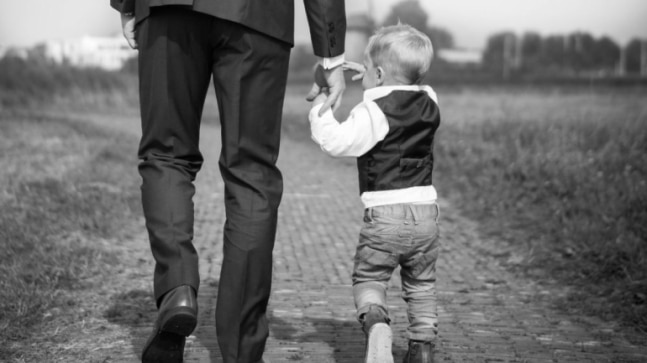 Father's Day THIS month: Check out date and other details