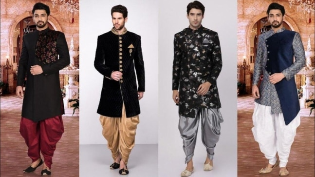 How to wear a Dhoti: A complete guide to show off the trending Indian outfit