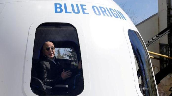 Jeff Bezos is going to space next month, thousands of people don't want him  to come back to Earth - Technology News