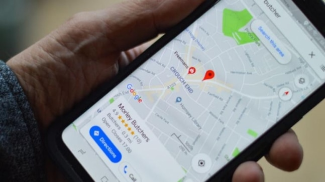How to drop pin for your business location on Google Maps
