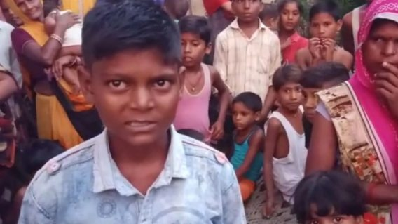 Uttar Pradesh: Boy says he 'died' 8 years ago, goes to old home, claims he had a rebirth.