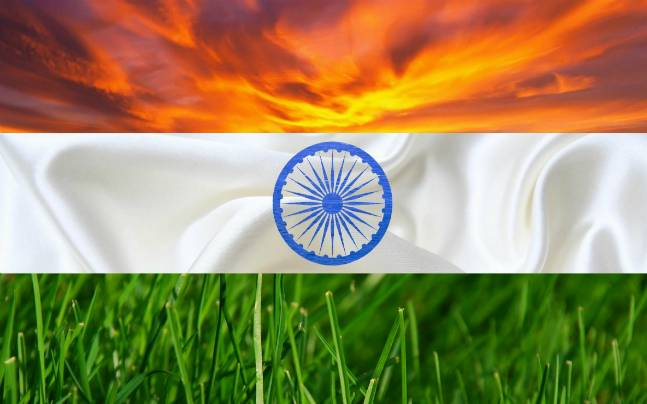The Incredible Evolution Of The Indian Tricolour Education Today News