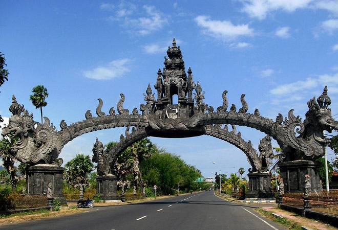 Bali Named As World S Best Tourist Destination For 2017