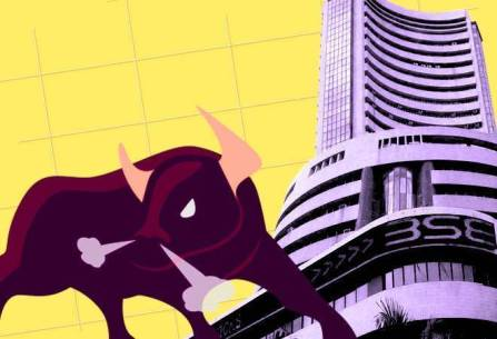 Investors gain over Rs 4.35 lakh crore as Sensex, Nifty attempt recovery