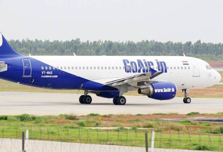 Coronavirus: GoAir to not charge cancellation fee till April 30