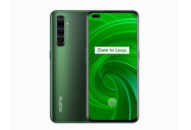 Realme launches X50 Pro with 2 selfie cameras, 5G- Business News