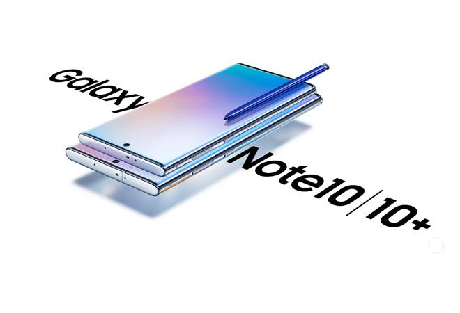 Samsung Galaxy Note 10 Plus Vs Oneplus 7 Pro Face Off Does The