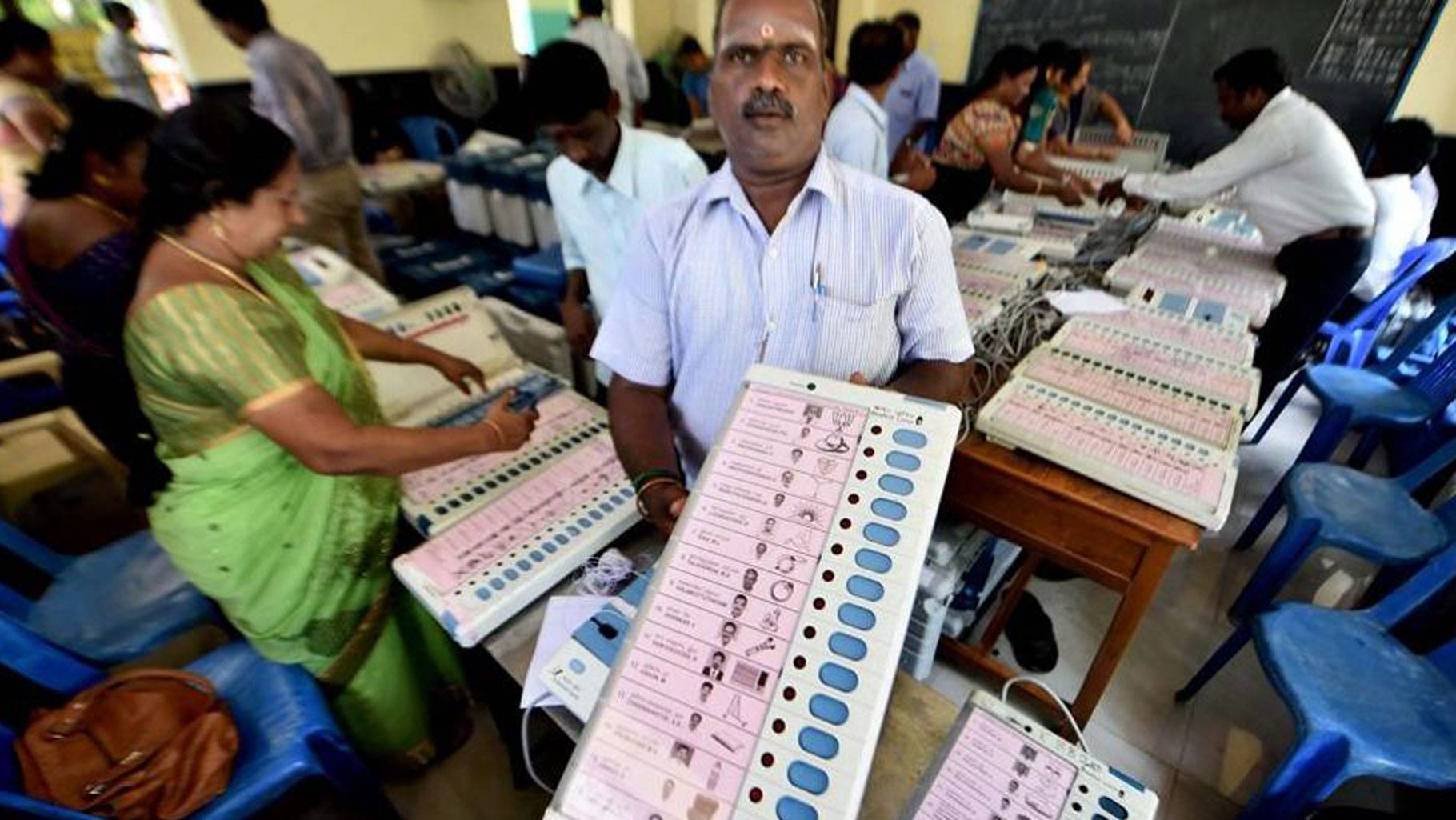 The Real Reason Behind Ec Cancelling By Poll To