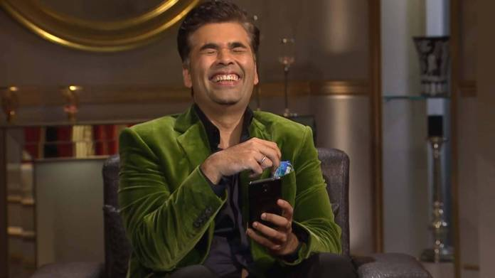 Crassness with Karan: No, Hardik Pandya is not the first time. Karan Johar's  show is often rude and crude