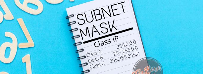 Subnet mask akm.web.id