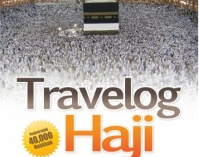 Travelog Haji + DVD
