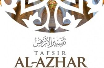 Tafsir Al-Azhar: Juzuk 30