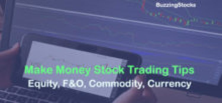 Make Money From Stock Trading Tips – 13 July 2017
