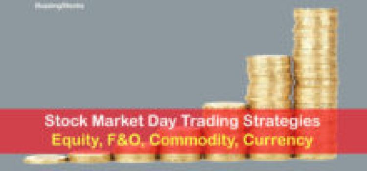 Stock Market Day Trading Strategies – 30 August 2017