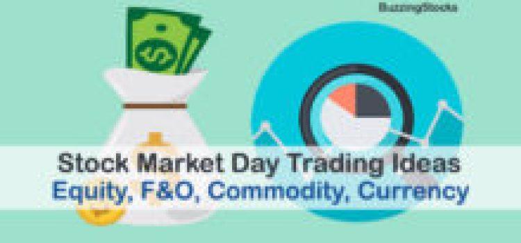 Stock Market Day Trading Ideas – 06 September 2017