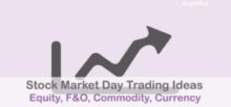 Stock Market Day Trading Ideas – 18 September 2017