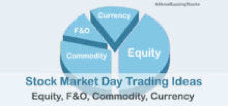 Stock Market Day Trading Ideas – 21 September 2017
