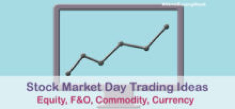 Stock Market Day Trading Ideas – 22 September 2017