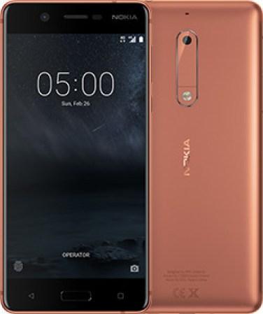 Nokia-5-Copper