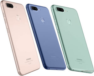 Gionee S10 Lite With 16-Megapixel Camera