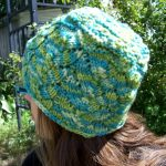 Leafalicious Hat Pattern