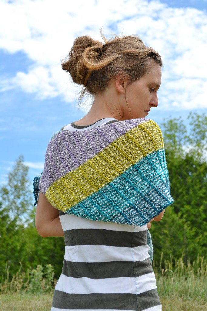 Assymetrical Shawls One and Two 2016-07-22 027