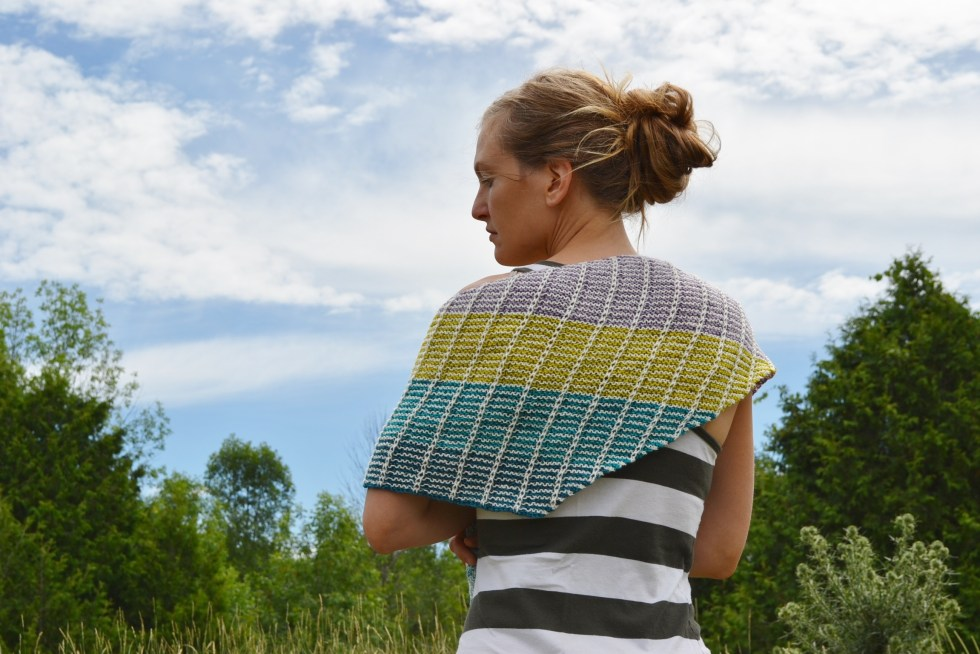 Assymetrical Shawls One and Two 2016-07-22 031